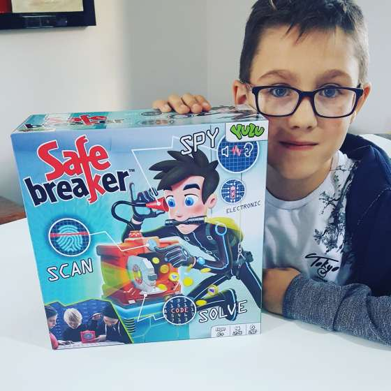 Safe Breaker GaSafe Breaker Game Reviewme Review